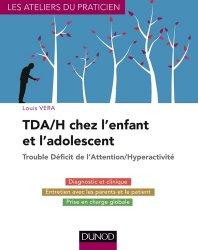 Souvent acheté avec L'enfant dyspraxique et les apprentissages, le Traiter les troubles de l'attention et Hyperactivité chez l'enfant (TDAH)