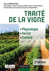 Dernières parutions sur Plantation et entretien de la vigne, Traité de la Vigne