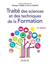 Dernières parutions sur Psychologie pour les étudiants, Traité des sciences et des techniques de la formation