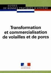 Souvent acheté avec Abrégé de biochimie appliquée, le Transformation et commercialisation de volailles et de porcs 2014