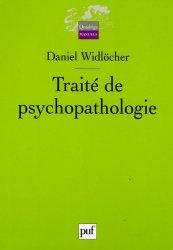 Souvent acheté avec L'évaluation clinique en psychopathologie de l'enfant, le Traité de psychopathologie