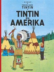 Dernières parutions dans TINTIN ETRANGER, Les Aventures de Tintin : Tintin en Amérique (en Breton)