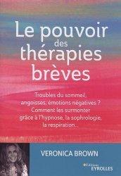 Dernières parutions dans EYROLLES, Troubles du sommeil, angoisses, émotions négatives ?