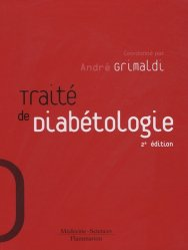 Dernières parutions dans Traité, Traité de diabétologie