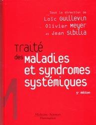 Souvent acheté avec Dictionnaire de l'appareil digestif français-anglais, le Traité des maladies et syndromes systémiques