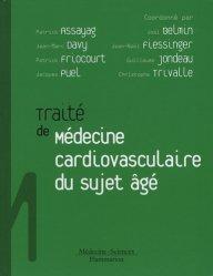 Dernières parutions dans Traité, Traité de médecine cardiovasculaire du sujet âgé
