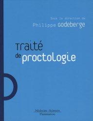 Dernières parutions dans Traité, Traité de proctologie