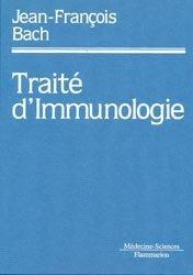 Souvent acheté avec Traité de virologie médicale, le Traité d'immunologie