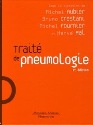 Dernières parutions dans Traité, Traité de pneumologie
