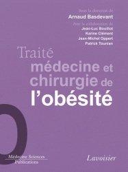 Souvent acheté avec Diabétologie, le Traité médecine et chirurgie de l'obésité