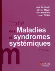 Dernières parutions dans Traités, Traité des maladies et syndromes systémiques