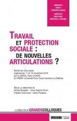 Dernières parutions dans Grands colloques, Travail et protection sociale
