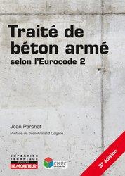 Dernières parutions sur Calcul de structure, Traité de béton armé