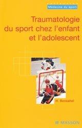 Souvent acheté avec La femme sportive, le Traumatologie du sport chez l'enfant et l'adolescent