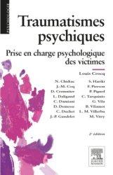 Dernières parutions dans Psychologie, Traumatismes psychiques