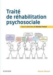 Nouvelle édition Traité de réhabilitation psychosociale