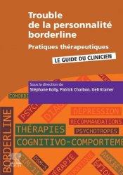 Dernières parutions sur Thérapies comportementales et cognitives, Trouble de la personnalité borderline