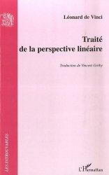 Dernières parutions dans Les Introuvables, Traité de la perspective linéaire