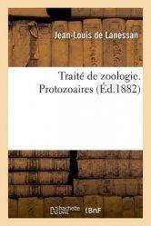 Dernières parutions sur Biologie et physiologie animale, Traité de zoologie