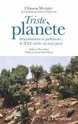 Dernières parutions sur Déchets - Pollutions, Triste planète