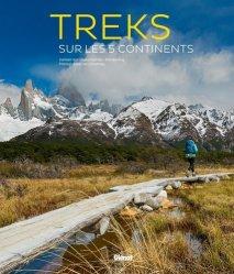 Dernières parutions sur Paysages de montagne, Treks sur les 5 continents