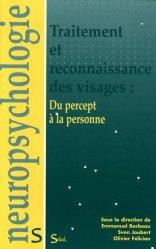 Dernières parutions dans Neuropsychologie, Traitement et reconnaissance des visages