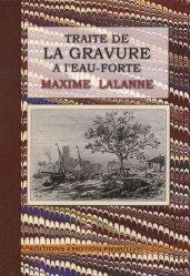 Souvent acheté avec Manuel du cordonnier 1922-2009, le Traité de gravure à l'eau-forte