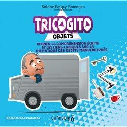 Dernières parutions sur Langage écrit, Tricogito objets