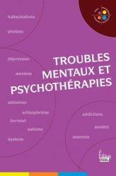 Souvent acheté avec Méga-guide pratique des urgences, le Troubles mentaux et psychothérapies