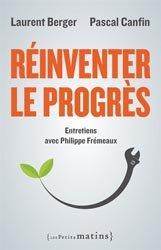 Dernières parutions dans Essai, Travail et transition écologique