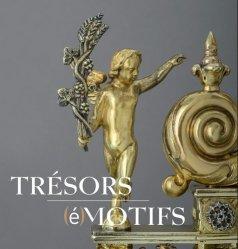 Dernières parutions sur Art sacré, Trésors (é)motifs