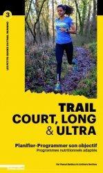 Dernières parutions sur Course à pieds, Trail court, long et ultra