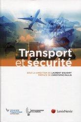 Dernières parutions sur Transports, Transport et sécurité