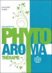 Souvent acheté avec Le périnée féminin douloureux, le Traité approfondi de phyto-aromathérapie