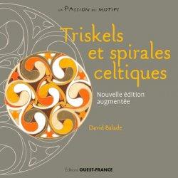 Dernières parutions sur Graphisme, Triskels et spirales celtiques