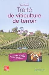Souvent acheté avec Microbiologie du vin, le Traité de viticulture de terroir