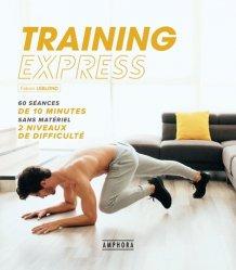 Dernières parutions sur Technique et entraînement, Training express