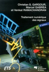 Dernières parutions sur Théorie et traitement du signal, Traitement numérique des signaux