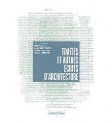 Dernières parutions sur Histoire de l'architecture, Traités et autres écrits d'architecture
