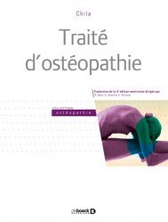 Souvent acheté avec Pédiatrie, le Traité d'ostéopathie