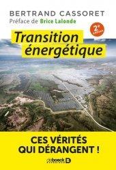 Dernières parutions sur Energies, Transition énergétique