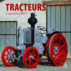 Souvent acheté avec Les tracteurs emblématiques, le Tracteurs calendriers 2017