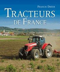 Souvent acheté avec Le coût des fournitures en viticulture et oenologie 2015, le Tracteurs de France