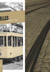 Dernières parutions dans Evocations, Tramways de Bruxelles : années 1960 https://fr.calameo.com/read/000015856c4be971dc1b8