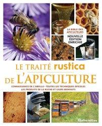 Nouvelle édition Traité Rustica de l'apiculture