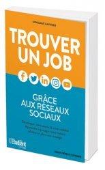 Dernières parutions sur Recherche d'emploi, Trouver un job grâce aux réseaux sociaux
