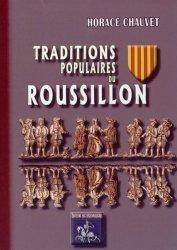 Dernières parutions dans Arremoludas, Traditions populaires du Roussillon