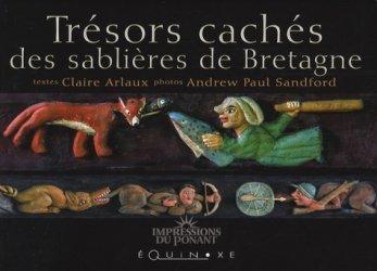 Dernières parutions dans Impressions du Ponant, Trésors cachés des sablières de Bretagne
