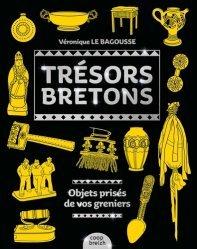 Dernières parutions sur Antiquité brocante, Trésors bretons
