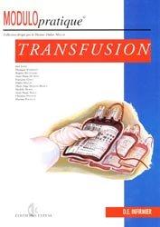 Souvent acheté avec Pédiatrie, le Transfusion